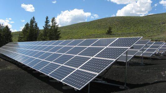 Solenergi och solkraft